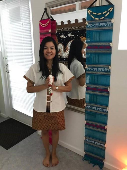 Thai massage brønshøj cityswingers med