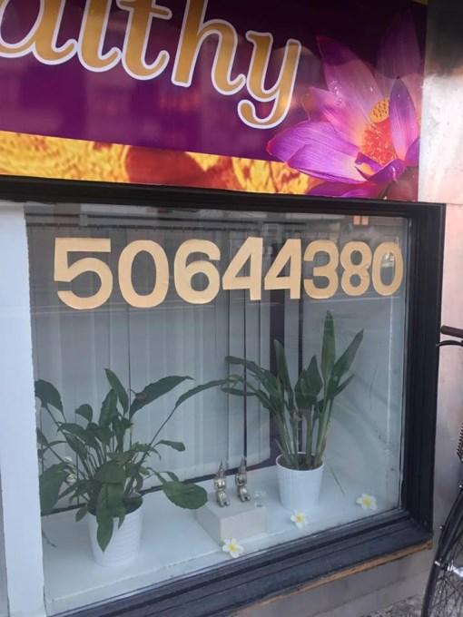 privat massage københavn thai massage brønshøj