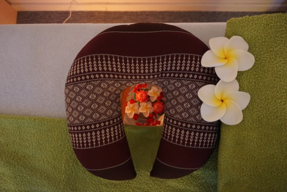 pornvideos Thai massage brønshøj