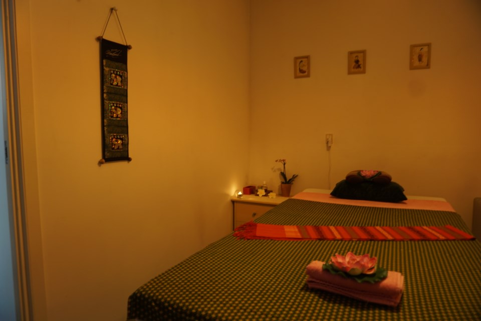 ballerup thai massage thai massage brønshøj