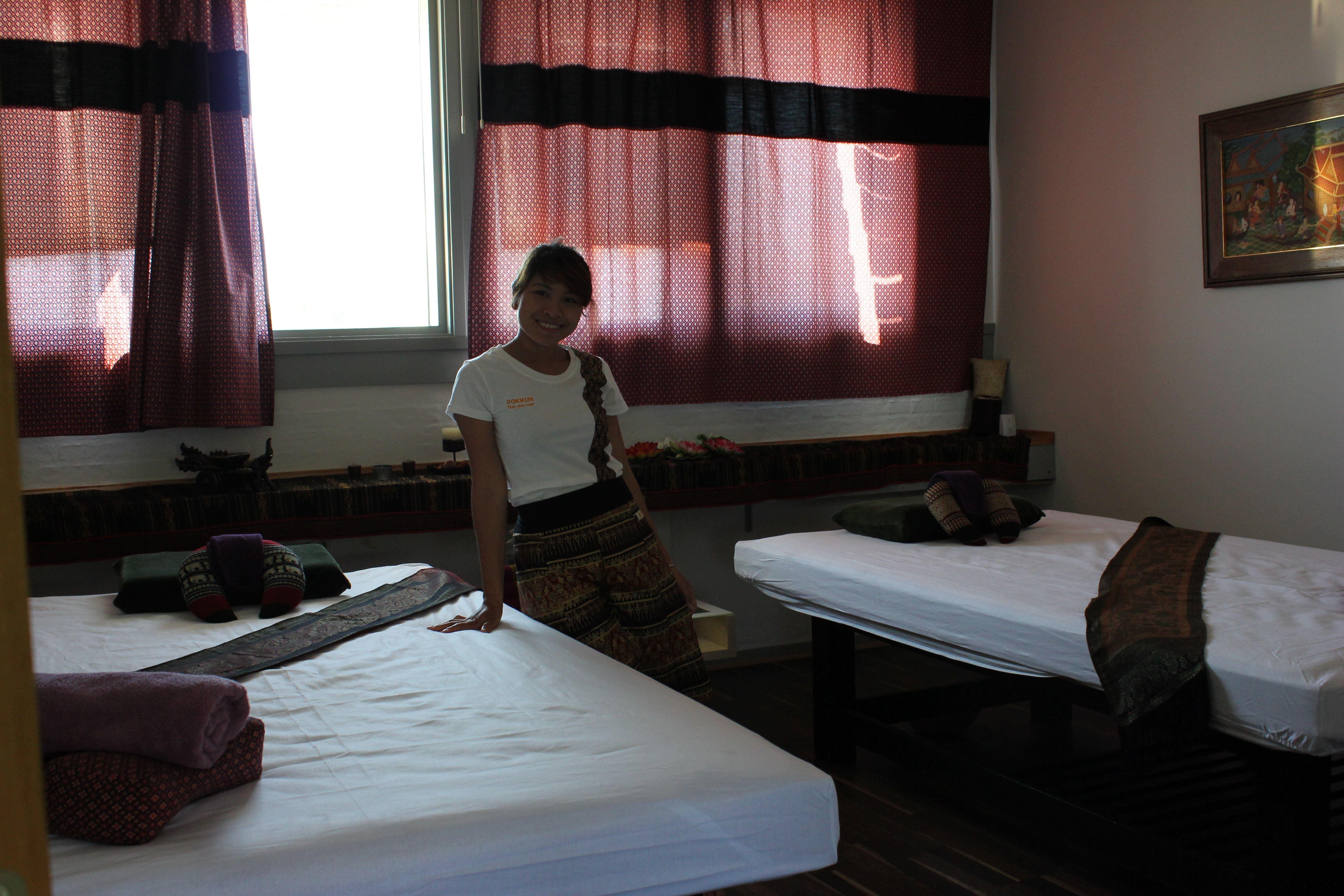 thai massage i flensborg afrikanske piger