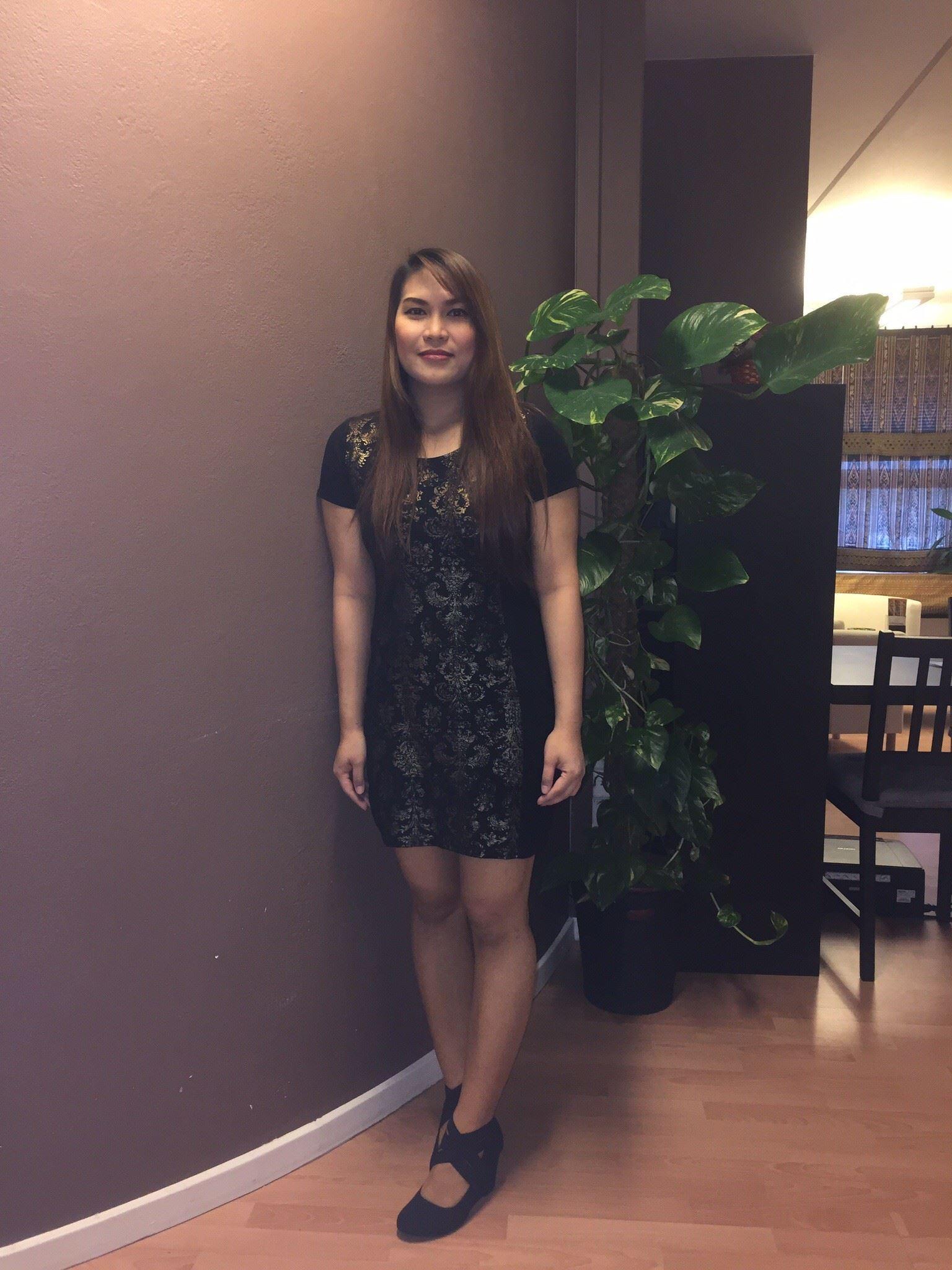 Thai massage wellness skanderborg escort side 5