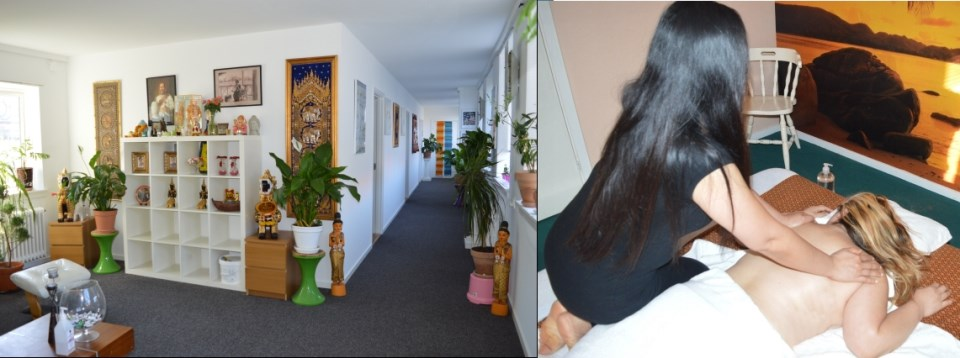 erotisk lotus thaimassage