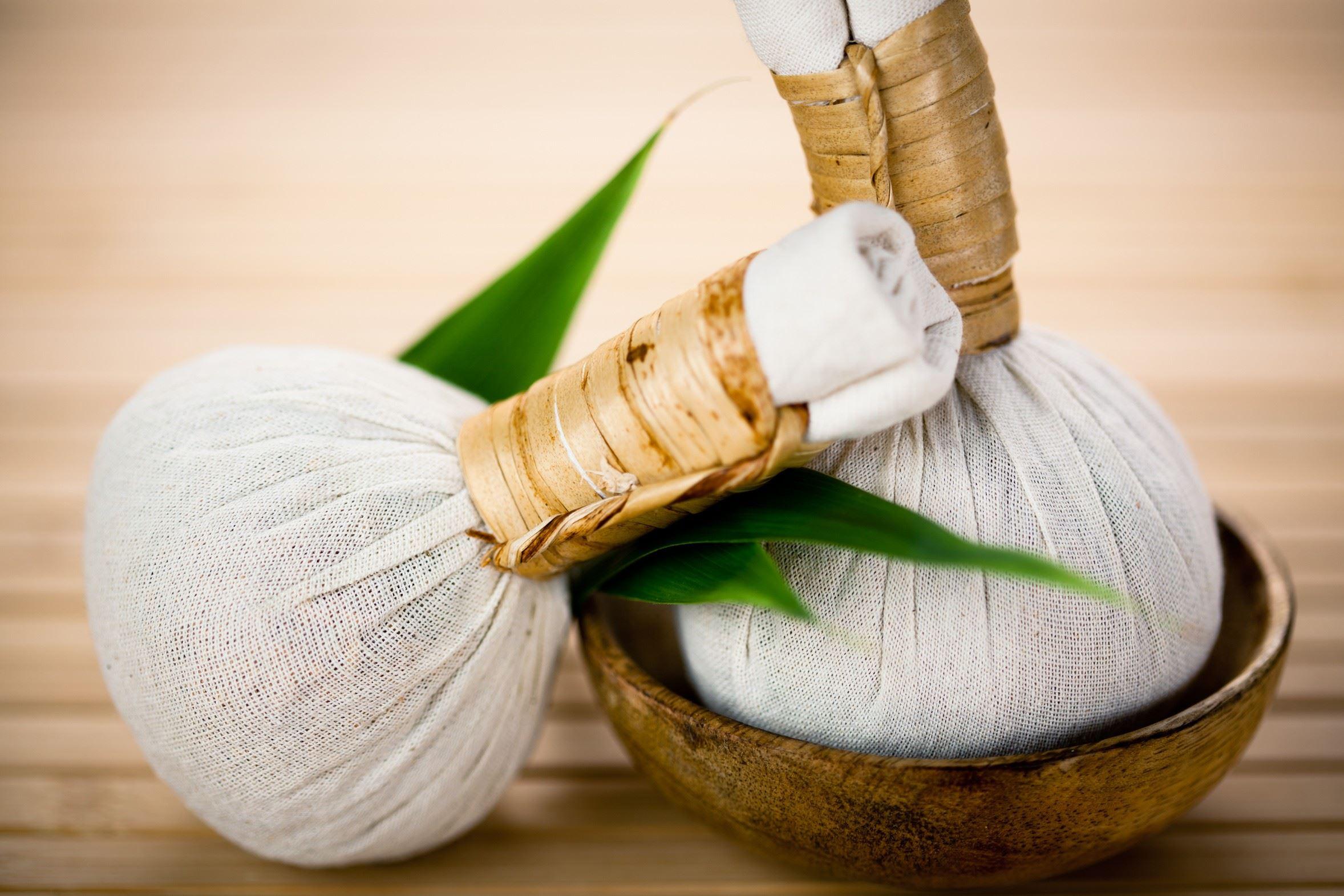 P strandvejens thai wellness og massage .