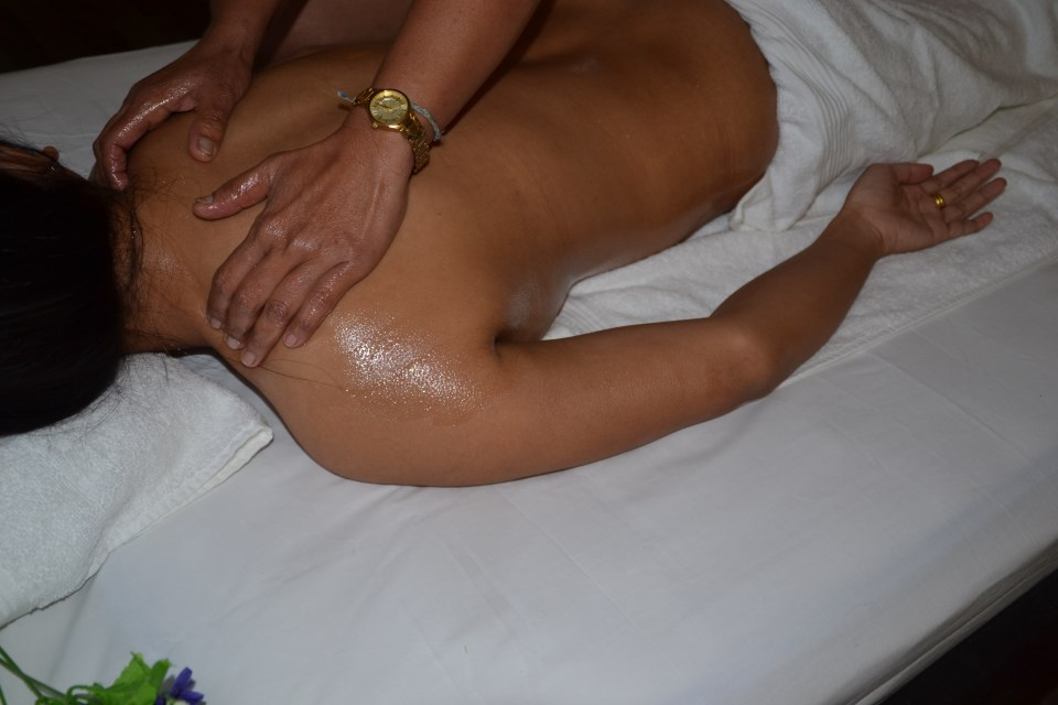 massageklinikker Thai massage viborg